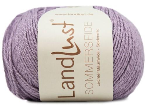 Lana Grossa Landlust Sommerseide 015 Lilac