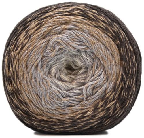 Lana Grossa Twisted Merino Cotton 506