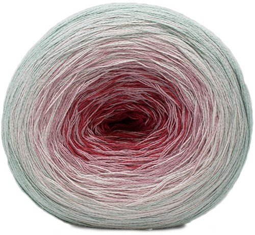Lana Grossa Shades Of Cotton 116