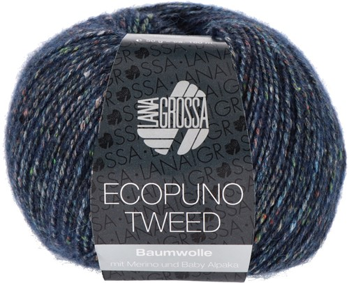 Lana Grossa Ecopuno Tweed 301