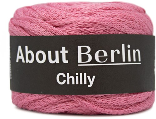 Lana Grossa Chilly 005 Bright Pink
