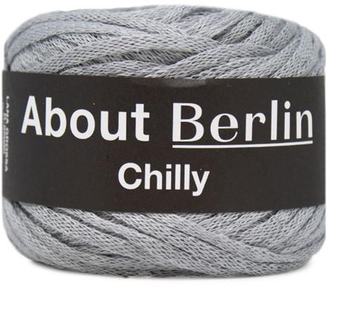 Lana Grossa Chilly 010 Grey