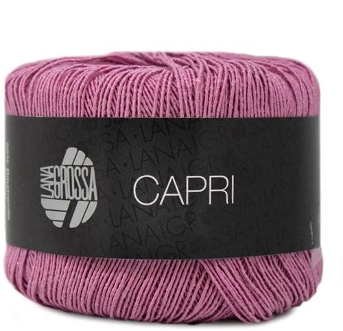 Lana Grossa Capri 020 Lilac