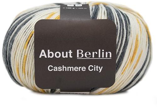 Lana Grossa About Berlin Cashmere City 861