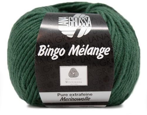 Lana Grossa Bingo Melange 248 Spar Mottled
