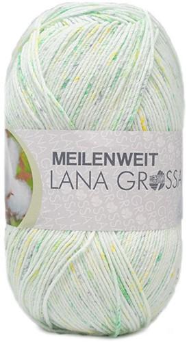 Lana Grossa Meilenweit 100 Solo Cotone Spray 3652