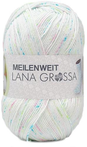 Lana Grossa Meilenweit 100 Solo Cotone Spray 3653