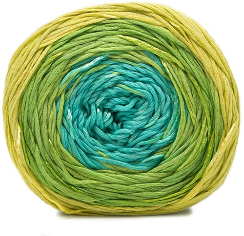 Lang Yarns Bloom 044 Limon-Jade