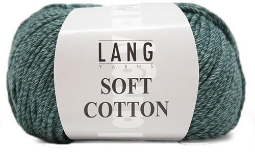 Lang Yarns Soft Cotton 074 Atlantic
