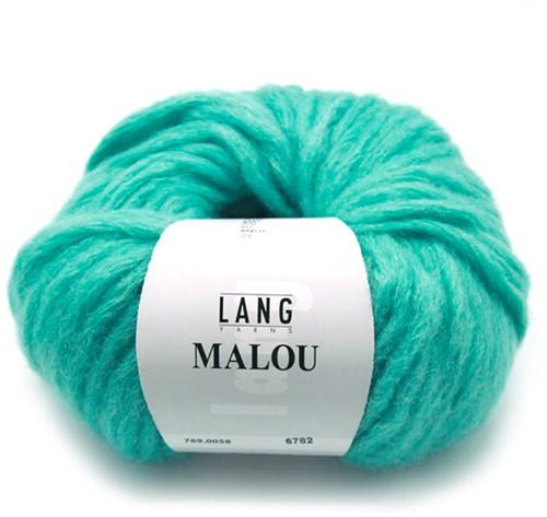 Lang Yarns Malou 58 Mint