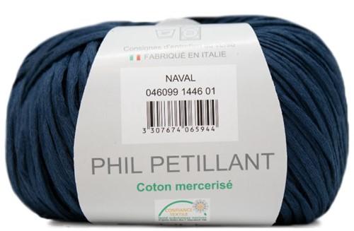 Phildar Phil Petillant 1446 Naval