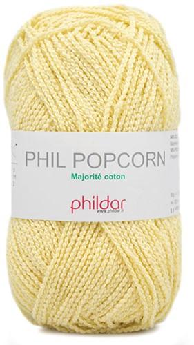Phildar Phil Popcorn 1019 Poussin