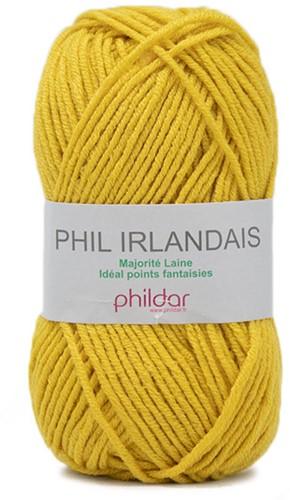 Phildar Phil Irlandais 0005 Soufre
