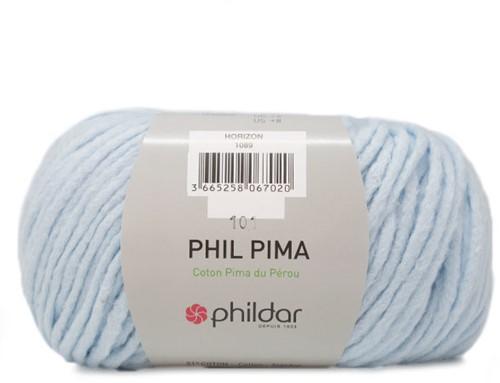Phildar Phil Pima 1089 Horizon