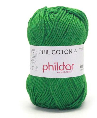 Phildar Phil Coton 4 1117 Golf