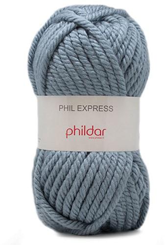 Phildar Phil Express 2089 Denim