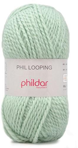 Phildar Phil Looping 1159 Amande