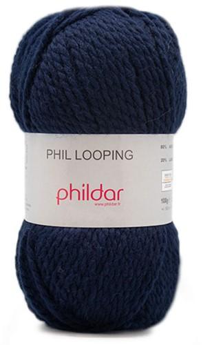 Phildar Phil Looping 2446 Marine