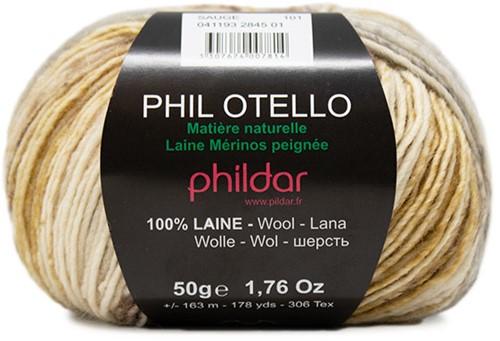 Phildar Phil Otello 2845 Sauge