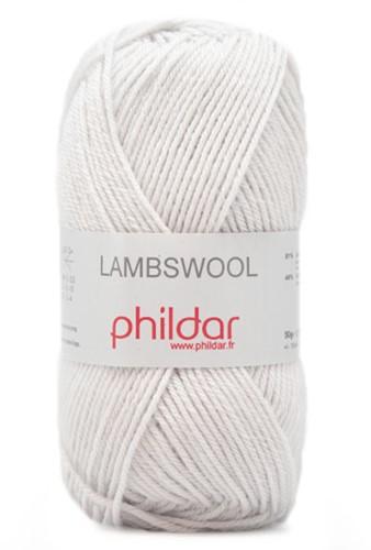 Phildar Lambswool 2447 Perle