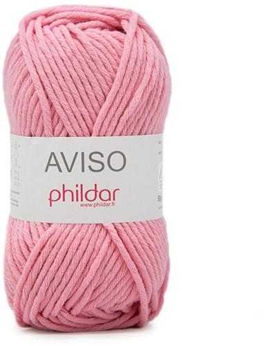 Phildar Aviso 2149 Hortensia