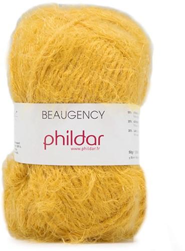 Phildar Phil Beaugency 1111 Soufre