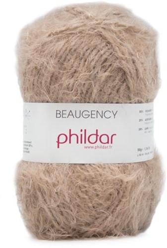 Phildar Phil Beaugency 1123 Daim