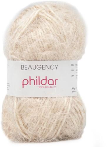 Phildar Phil Beaugency 1264 Naturel