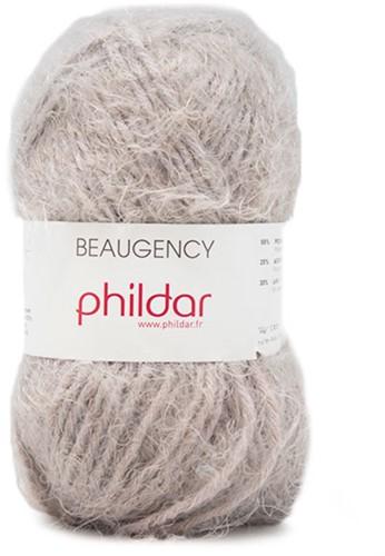 Phildar Phil Beaugency 2447 Flanelle