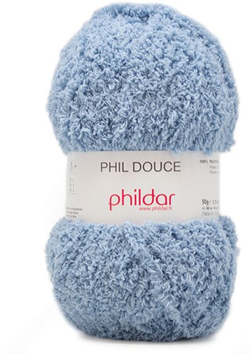 Phildar Phil Douce 2089 Porcelaine