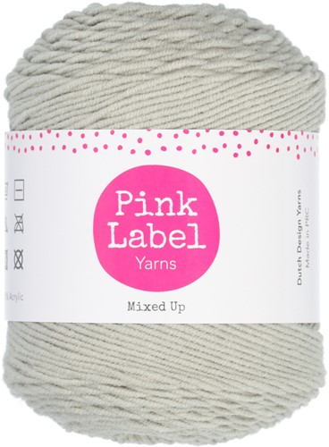 Pink Label Mixed Up 020 Kate - Misty grey