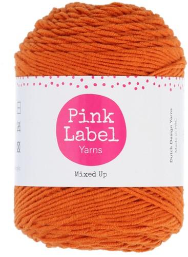 Pink Label Mixed Up 065 Abby - Pumpkin