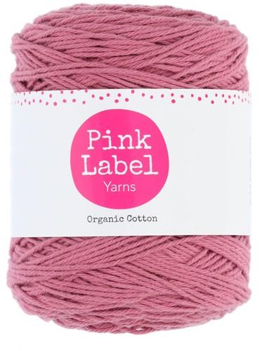 Pink Label Organic Cotton 050 Grace - Vintage rose