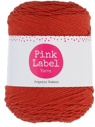 Pink Label Organic Cotton 078 Tess - Cognac