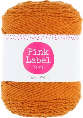 Pink Label Organic Cotton 093 Ashley - Camel