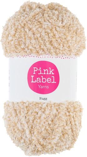 Pink Label Hugg 992 Megan - Beige