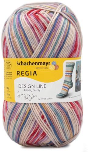 SMC Regia Design Line By Arne & Carlos 4-PLY 3768