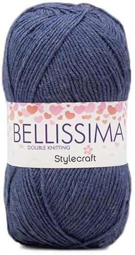 Stylecraft Bellissima DK 3931 Double Denim
