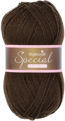 Stylecraft Special dk 1004 Dark Brown