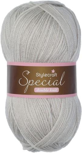 Stylecraft Special dk 1807 Hint of Silver