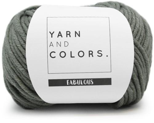 Yarn and Colors Boho WOW! Wall Hanging Kit 092 Pea Green