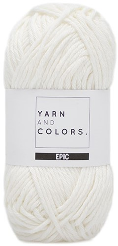 Yarn and Colors Epic 102 Marble