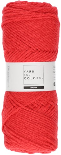 Yarn and Colors Maxi Cardigan Crochet Kit 4 S/M Pepper