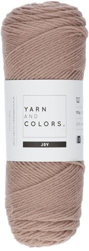 Dream Blanket 5.0 KAL Knitting Kit 3 Cigar