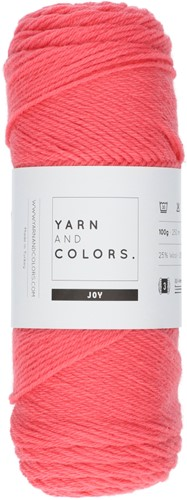 Dream Blanket 5.0 KAL Knitting Kit 6 Pink Sand