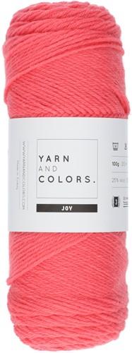 Catching Butterflies Cardigan Crochet Kit 4 XS/S Pink Sand