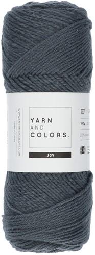 Dream Blanket 5.0 KAL Knitting Kit 11 Graphite