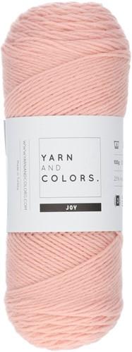 Catching Butterflies Cardigan Crochet Kit 12 XS/S Rosé