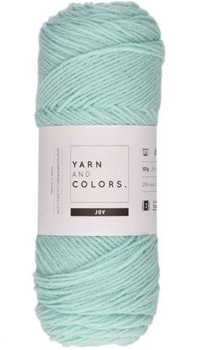 Baby Dream Blanket 2.0 Crochet Kit 6 Jade Gravel Stroller Blanket