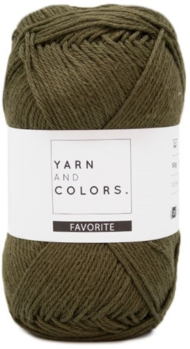 Yarn and Colors Oh Baby! Knit Booties Knitting Kit 091 Khaki